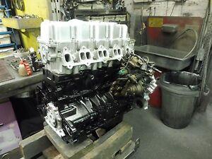 Ford Ranger/ Mazda B2500 Bongo MPV 2.5 TD 1998-2006 WL-AT Remanufactured Engine