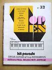 Partitions paroles et musique 10 morceaux Paul Beuscher /Z111