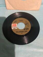 "BAJA MARIMBA BAND - LAST OF THE RED HOT LLAMAS / YOURS -  7"" VINYL 45 RPM"