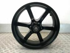 BUELL XB12Ss LIGHTNING LONG (05-09) Wheel Rear