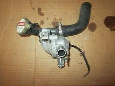 2001 Honda Shadow Sabre VT1100 VT 1100 thermostat radiator