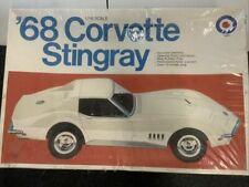 Entex 9107 1:16 '68 Corvette Stingray