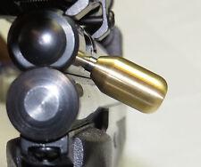 Custom Bolt Probe Handle for Crosman 1322, 1377, 2240, 2250 Basic Brass