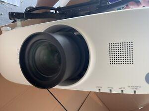 Panasonic EW640 WXGA PROJECTOR