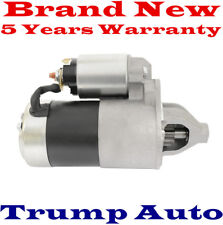 Starter Motor to Mitsubishi Pajero NF NG NH NJ NK NL NM NP NS V6 Manual 88-08
