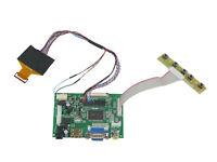 HDMI VGA 2AV Controller Board for 9.7inch LP097X02-SLL1 1024x768 LCD Screen