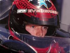 MARK SMITH CRAFTSMAN/ARCIERO PENSKE CHEVY 1993 INDY 500 8 X 10 PHOTO  1