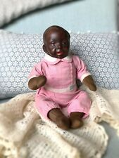 Antique Doll Baby Bumps