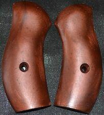 H&R NEF mod R73 pistol grips antique copper plastic