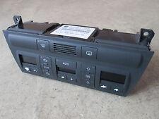 Doppel - Din Klimabetätigung Klimabedienteil AUDI A6 4B 4B0820043AL