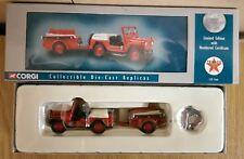 "Corgi 50102 M151 A1 ""MUTT"" Utility Truck Ltd Edition No. 0003 of 3000"