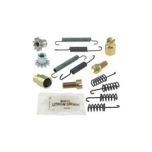 Parking Brake Hardware Kit Carlson H7340