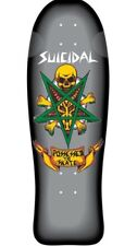 DOGTWON SUICIDAL TENDENCIES POSSESSED TO SKATE SKATEBOARD DECK