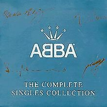 The Complete Singles Collection von Abba | CD | Zustand akzeptabel