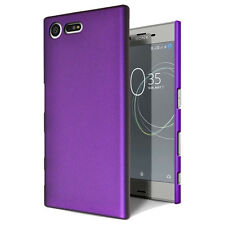 For Sony Xperia X Compact Hybrid Hard Case Slim Thin Clip On Cover & Screen