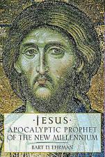 Jesus: Apocalyptic Prophet of the New Millennium-ExLibrary