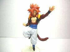 Dragon Ball Z Figure  Gogeta HG Gashapon Figure Bandai  DBZ GT KAI