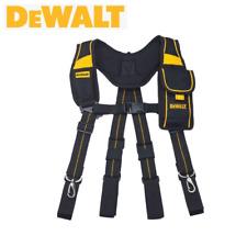 Dewalt Work Tool Belt DWST80915-8 Pouch Adjustable Suspender