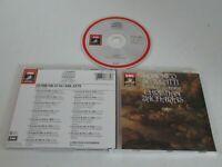 Domenico Scarlatti/Christian Zacharias - Sonatas / Cdc 7 47678 2 CD Album