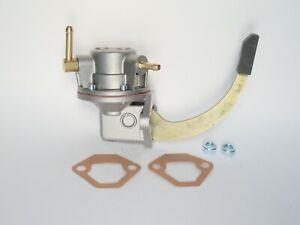 Mechanical Fuel Pump PTZ Brand Fits Datsun 510 521 & 620  FP14441
