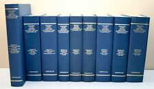 9 Books: BULLETIN THE NATIONAL ASSOCIATION WATCH AND CLOCK COLLECTORS 1944-1971