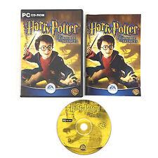 Jeu Harry Potter et la chambre des secrets Sur PC