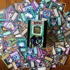 Yu-Gi-Oh! BULK LOT of Cards OVER 200 - Tin Included
