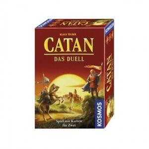 Catan - Il Duell - 2 Giocatore