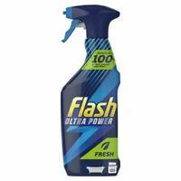 Flash Ultra Fresh Spray 500ml pack of 2