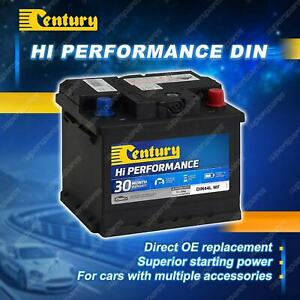 Century Hi Performance Din Battery for Lotus Elise Elise 340 R Elite Exige