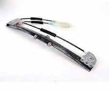 BMW 5 E39 / E39 Kombi 95-04 MECANISME LEVE VITRE GLACE ELECTRIQUE GAUCHE ARRIERE