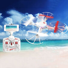 FINECO FX-6Ci 2.4Ghz 4CH 6-Axis WIFI Drone FPV RC Quadcopter US Shipping