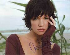 Ashley Scott In-Person AUTHENTIC Autographed Photo COA SHA #33578
