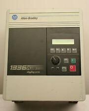 Allen Bradley 1336F-BRF30-AN-EN 3 HP AC Drive 1336FBR30ANEN