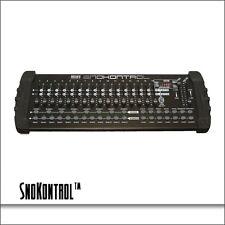 Blizzard Lighting SnoKontrol Universal DMX-512 Lighting Controller