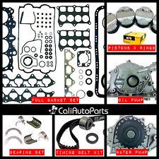 97-01 Acura Integra Type-R 1.8L DOHC 16V B18C5 DOHC Master Engine Rebuild Kit