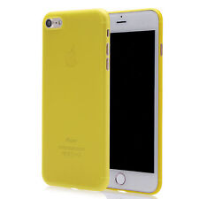 Yellow Case/Cover for iPhone 6