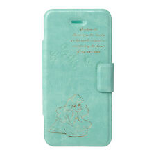 iPhone SE/5/5s Disney Book Case w/Magnetic Flap - Ariel / Little Mermaid