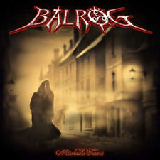 Balrog - Miserable Frame CD #79467