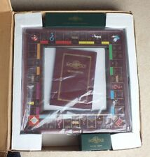 Franklin Mint Limited Edition MONOPOLY Deluxe Collectors Game (ref 87)