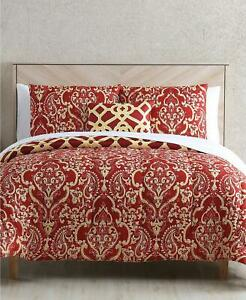 Hallmart Collectibles Berrian 12 Piece Full Comforter Set Multi $110