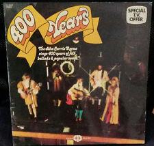 John Currie 400 Years Folk Ballads Beatles~Donovan~Cat Stevens~John Denver LP