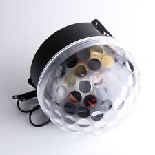 Bühnenlampe Stage Show Light Laser Projektor RGB Kugel LED Lampe für Party Club
