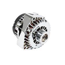 High Output GM Alternator - LS1 Truck Style - 180 amp Chrome - CS130D Style