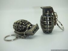 Hand Grenade Laser Pointer With Twin LED Torch, Cat Toy, 1mw Stocking Filler