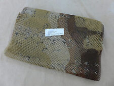 Us desert camouflage Tarn pañuelo gasa cover m14 m4 equipamiento Sniper 2,6x1,6m