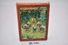 saurus temple guard command, metal, complete, lizardmen, seraphon, warhammer