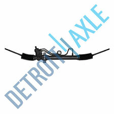 Complete Power Steering Rack & Pinion Assembly For Kia Rio 2001 2002 2003 - 2005