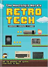 The Nostalgia Nerd's Retro Tech: Computer, Consoles & Games: Computer, Consoles