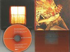 LUCINDA WILLIAMS Righteously w/ RARE EDIT & RED SLIPCASE  PROMO DJ CD Single USA